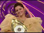रुबीना दिलैक बनीं बिग बॉस सीजन 14 की विनर, सलमान बोले- अच्छा लगा ट्रॉफी से पहले घरवालों की ओर दौड़ीं|बॉलीवुड,Bollywood - Dainik Bhaskar
