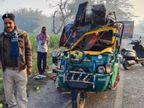 अस्पताल में चक्कर काटते-काटते गई घायल की जान; परिजन लगाते रहे गुहार, डॉक्टरों ने एक नहीं सुनी|कटिहार,Katihar - Dainik Bhaskar