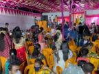 800 से ज्यादा लोगों को COVID-19 के नियम तोड़ते हुए पकड़ा गया, नशे में धुत्त मिले बाराती; ज्यादातर ने नहीं पहना था मास्क मुंबई,Mumbai - Dainik Bhaskar