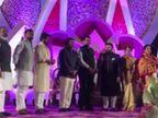 बेटे की शादी में कोरोना नियम तोड़ने पर महाराष्ट्र के NCP नेता धनंजय पर केस, कार्यक्रम में पवार-फडणवीस भी हुए थे शामिल|देश,National - Dainik Bhaskar