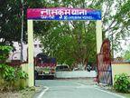छत्तीसगढ़ के युवक की मौके पर मौत, रूम से कंपनी जाने के दौरान कार ने मारी टक्कर|रांची,Ranchi - Dainik Bhaskar