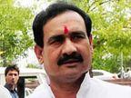 गृहमंत्री मिश्रा का तंज, बोले शारीरिक प्रदर्शन करने वाले कार्यक्रम से पहले कांग्रेस विधायकों के स्वास्थ्य का परीक्षण कराएं|भोपाल,Bhopal - Dainik Bhaskar