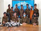 जबलपुर में नाबालिग के अपहरण की कोशिश करने वाले चार गिरफ्तार, मास्टरमाइंड को व्यवसाय में हुआ था पांच लाख का घाटा|जबलपुर,Jabalpur - Dainik Bhaskar