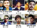 एक बजे तक भाई घर नहीं लौटा तो बहन ने कॉल किया, एम्बुलेंस वाले ने फोन उठाकर कहा- जिनका फोन है, उनकी तो हादसे में मौत हो गई|इंदौर,Indore - Dainik Bhaskar