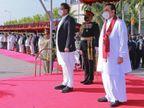 इमरान बोले- जब प्रधानमंत्री बना तो मोदी को बातचीत के जरिए विवाद सुलझाने का प्रस्ताव दिया, कामयाबी नहीं मिली|विदेश,International - Dainik Bhaskar
