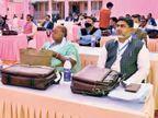 पीजी टॉपरों को अब एक साल के लिए मिलेगी शिक्षक की नौकरी; मानदेय भी, 12 साल बाद शिक्षकों की प्रोन्नति का रास्ता खुला|झारखंड,Jharkhand - Dainik Bhaskar