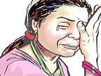 पत्नी का आरोप: शादी के बाद पता चला- पति समलैंगिक है; वॉट्सऐप चैटिंग पकड़ी तो बोला- वो जरूरत पूरी करता है जालंधर,Jalandhar - Dainik Bhaskar