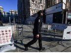 इटली ने तीन और क्षेत्रों में प्रतिबंध बढ़ाए, न्यूजीलैंड के ऑकलैंड में 7 दिन लॉकडाउन का ऐलान|विदेश,International - Dainik Bhaskar