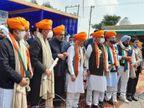 कांग्रेस को कमजोर बताने वाले नेताओं को सिंघवी की नसीहत- आने वाले चुनावों में पार्टी को मजबूत कर वफादारी दिखाएं|देश,National - Dainik Bhaskar