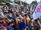 भारत ने कहा- हम आंदोलन कर रहे किसानों का सम्मान करते हैं, उनकी समस्याओं के समाधान के लिए लगातार बातचीत कर रहे|विदेश,International - Dainik Bhaskar