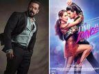 कटरीना कैफ की बहन इसाबेल की डेब्यू फिल्म 'टाइम टू डांस' का ट्रेलर देख खुश हुए सलमान खान, कहा-ऑल द बेस्ट बॉलीवुड,Bollywood - Dainik Bhaskar