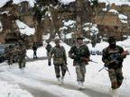 पूर्वी लद्दाख में चीनी सेना की चुनौती से बड़ा दुश्मन है मौसम, सेना ने ग्राउंड लेवल पर बनाई थी रणनीति देश,National - Dainik Bhaskar