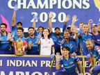 तेलंगाना के मंत्री ने हैदराबाद में भी टूर्नामेंट कराने की अपील की, BCCI से कहा- यहां कोरोना के बहुत कम मामले हैं क्रिकेट,Cricket - Dainik Bhaskar