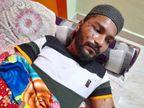 लड़की और 3 लड़कों ने ओला ड्राइवर को लूटने और हत्या की साजिश रची; पैर से हॉर्न बजाकर ड्राइवर ने बचाई जान, चारों गिरफ्तार|भोपाल,Bhopal - Dainik Bhaskar
