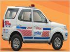 आधी रात सुनसान हाइवे पर कार का ईंधन खत्म हुआ, परिवार समेत फंसा तो पुलिस से मांगी मदद ग्वालियर,Gwalior - Dainik Bhaskar