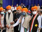 ISF से अलायंस पर कांग्रेस नेता आनंद शर्मा ने सवाल उठाया, अधीर रंजन बोले- यह हाईकमान का फैसला|देश,National - Dainik Bhaskar
