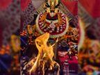 सीमित भक्तों को ही दिया जा रहा प्रवेश, श्याम परिवार महीने भर तक ब्रज-मेवात-राठ में करेगा जागरण भरतपुर,Bharatpur - Dainik Bhaskar