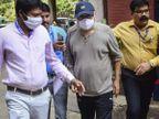 दो महीने से जेल में बंद BARC के पूर्व CEO पार्थो दासगुप्ता को जमानत मिली, पैसे लेकर चैनल की TRP बढ़वाने का है आरोप मुंबई,Mumbai - Dainik Bhaskar