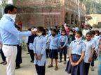 हरियाणा के एक हॉस्टल में 54 छात्र संक्रमित मिले, 22 राज्यों के 140 जिलों में कोरोना की रफ्तार तेज हुई|देश,National - Dainik Bhaskar