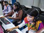 देश में 37% महिलाओं को पुरुषों से कम वेतन मिलता है, 85% महिलाओं को वेतन वृद्धि और प्रमोशन नहीं मिला|दिल्ली + एनसीआर,Delhi + NCR - Dainik Bhaskar