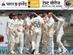 असिस्टेंट कोच कोलिंगवुड समेत कुछ खिलाड़ी बीमार; कप्तान रूट बोले- फिट प्लेयर्स को मौका मिलेगा क्रिकेट,Cricket - Dainik Bhaskar