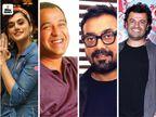 सेलेब्स पर छापों की बड़ी वजह- 5 फ्लॉप फिल्मों के बाद मधु मंटेना 700 करोड़ में 2 फिल्में बनाने वाले थे, तब से IT के रडार पर थे|बॉलीवुड,Bollywood - Dainik Bhaskar