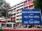 अब इंडस्ट्रियल एरिया फेज-1 के एमसी स्टोर में बैंक्वेट हॉल बनाने की प्लानिंग|चंडीगढ़,Chandigarh - Dainik Bhaskar