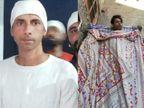 अपने ही घर में फंदा लगाया; सुसाइड नोट में ससुरालियों को जिम्मेदार ठहराया, जनवरी में इटली से लौटा था|पंजाब,Punjab - Dainik Bhaskar