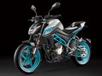 नए बीएस 6 इंजन के साथ लॉन्च हुई सीएफमोटो 300NK मोटरसाइकिल, कीमत बीएस 4 वर्जन जितनी है|टेक & ऑटो,Tech & Auto - Dainik Bhaskar