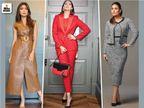 दीपिका से लेकर प्रियंका चोपड़ा तक, इन बॉलीवुड एक्ट्रेस से लें ऑफिस के फॉर्मल लुक की प्रेरणा|फैशन,Fashion - Dainik Bhaskar