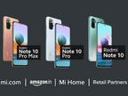 शाओमी ने लॉन्च किए तीन नए स्मार्टफोन, इनमें डुअल वीडियो मोड जैसे फीचर्स मिलेंगे; जानें कीमत और बिक्री की डिटेल|टेक & ऑटो,Tech & Auto - Money Bhaskar