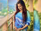 शादी के 6 साल बाद मां बनने जा रहीं श्रेया घोषाल, सोशल मीडिया पर बेबी बंप की फोटो साझा कर बच्चे के नाम का ऐलान भी किया|बॉलीवुड,Bollywood - Dainik Bhaskar