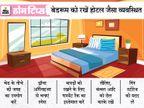 मल्टीपरपज फर्नीचर का करें इस्तेमाल, अलमारी में रखें ड्रॉवर ऑर्गेनाइजर जिससे आपका बेडरूम रहे डीक्लटर्ड|होम टिप्स,Home Tips - Dainik Bhaskar