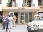 मुंबई में 22 साल के युवक ने पहले चाकू से की पिता और दादा की हत्या और फिर इमारत से कूद कर दे दी जान मुंबई,Mumbai - Dainik Bhaskar