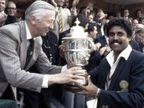 लॉर्ड्स में एक भी फाइनल मैच नहीं हारी है भारतीय टीम, यहां मिल चुकी हैं दो बड़ी खिताबी जीत|क्रिकेट,Cricket - Dainik Bhaskar