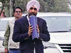 वित्त मंत्री मनप्रीत बादल का यह आखिरी बजट, सूबे की जनता के लिए कर सकते हैं बड़े एलान|पंजाब,Punjab - Dainik Bhaskar