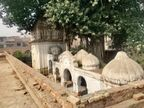 बंटवारे के बाद पाकिस्तान में मंदिर नहीं बना, पुरानों पर माफिया काबिज|विदेश,International - Dainik Bhaskar