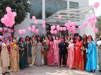 क्रॉस कंट्री टाइटल बानी यादव और मिस डेफ वर्ल्ड विदिशा बालियान ने लिया हिस्सा, अस्पताल ने 15 मार्च तक महिला मरीजों के लिए किया छूट का ऐलान गुड़गांव,Gurgaon - Dainik Bhaskar
