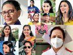 बुलंदियों को छूने वाली 21 महिलाओं की कहानी, कोरोनाकाल में मुंबई की मेयर बनीं नर्स, भारत में जन्मीं भव्या पर अमेरिकी स्पेस मिशन की जिम्मेदारी दिल्ली + एनसीआर,Delhi + NCR - Dainik Bhaskar