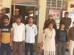 नाबालिग को ले जाने वाली युवती सहित एक और आरोपी गिरफ्तार; सभी 4 आरोपी और 2 बाल अपराधी गिरफ्तार कोटा,Kota - Dainik Bhaskar