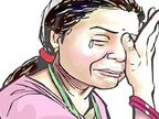 नवविवाहिता को ससुराली करने लगे तंग, मस्कट गए पति को बताया तो मायके भेज दिया, फिर लेने ही नहीं आया|जालंधर,Jalandhar - Dainik Bhaskar