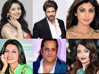 शाहरुख खान, फरदीन खान से लेकर शिल्पा शेट्टी तक, 2021 में धमाकेदार कमबैक करने के लिए तैयार हैं ये पॉपुलर स्टार्स|बॉलीवुड,Bollywood - Dainik Bhaskar