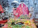 देश का एकमात्र शिवमंदिर, जहां अंगूठे में वास करते हैं भगवान शिव शंकर, इसी की हाेती है पूजा|माउंट आबू,Mount abu - Dainik Bhaskar