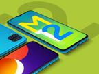 कंपनी ने लॉन्च किया बजट स्मार्टफोन गैलेक्सी M12, बड़ी बैटरी और दमदार कैमरा मिलेगा; जानें कीमत और ऑफर्स|टेक & ऑटो,Tech & Auto - Money Bhaskar