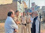 शहर में 3 नो पार्किंग जोन बनेंगे, वाहन खड़ा करने पर निगम करेगा कार्रवाई रोहतक,Rohtak - Dainik Bhaskar
