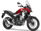 होंडा CB500X मोटरसाइकिल लॉन्च, कावासाकी वर्सेज 650 को मिलेगी चुनौती; जानिए कीमत और फीचर्स|टेक & ऑटो,Tech & Auto - Dainik Bhaskar