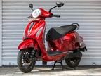 बजाज ने अपने इलेक्ट्रिक स्कूटर की कीमत में की भारी बढ़ोतरी, जानिए कितनी है नई कीमत|टेक & ऑटो,Tech & Auto - Dainik Bhaskar