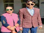 पति गोविंद सिंह की तलाश में रामबाई के घर एसटीएफ की दबिश, इनाम भी 30 हजार किया|मध्य प्रदेश,Madhya Pradesh - Dainik Bhaskar