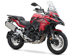 बेनेली ने लॉन्च की BS6 TRK 502X मोटरसाइकिल, पुराने मॉडल से 31 हजार रुपए कम है कीमत|टेक & ऑटो,Tech & Auto - Money Bhaskar