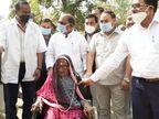 सबसे उम्रदराज महिला को लगी वैक्सीन; पंजाब के 9 जिलों में नाइट कर्फ्यू का समय बढ़ा, दिल्ली में केजरीवाल ने बैठक बुलाई|देश,National - Dainik Bhaskar